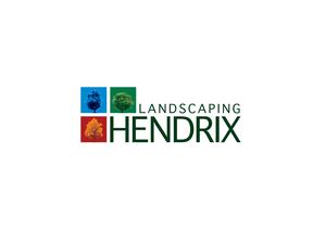 Tuinaanleg Hendrix